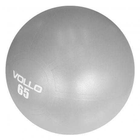 Bola De Ginástica Gym Ball 65 cm - Vollo