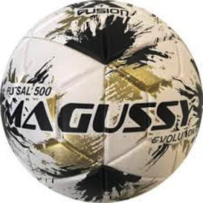 Bola Futsal 500 Magussy Evolution Xfusion