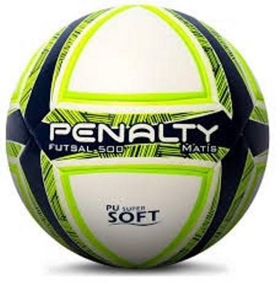 Bola Futsal Penalty Matís 500 DT X