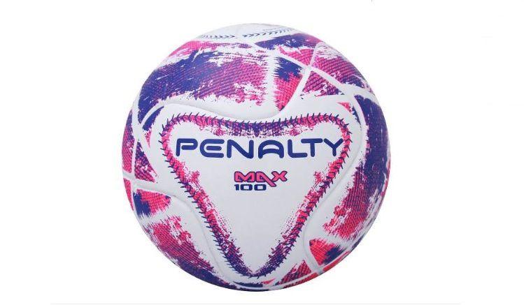 Bola Futsal Penalty Max 100 Termotec IX - Infantil