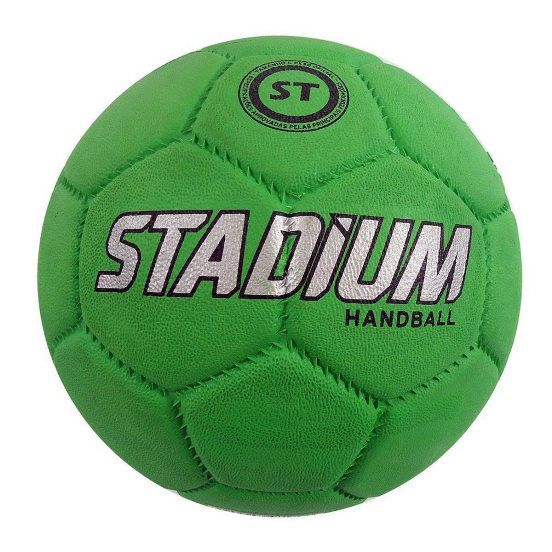 Bola Handebol Stadium H2 Borracha - Unissex