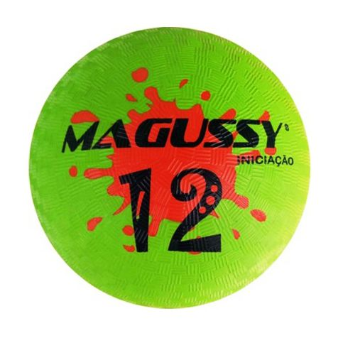 Bola Iniciação Magussy T12 - Infantil
