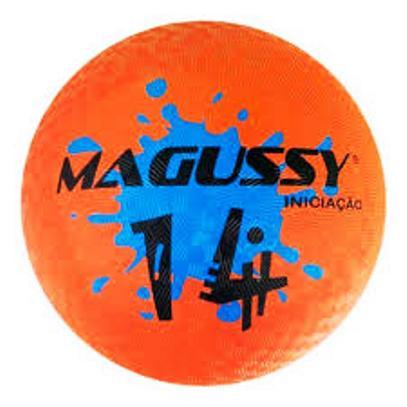 Bola Iniciação Magussy T14 - Infantil