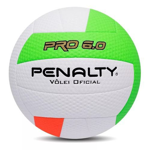 Bola Vôlei Penalty Oficial Pro 6.0