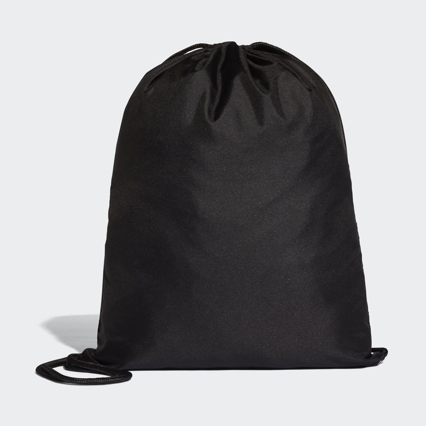 Bolsa Adidas Performance Logo GB - Preto