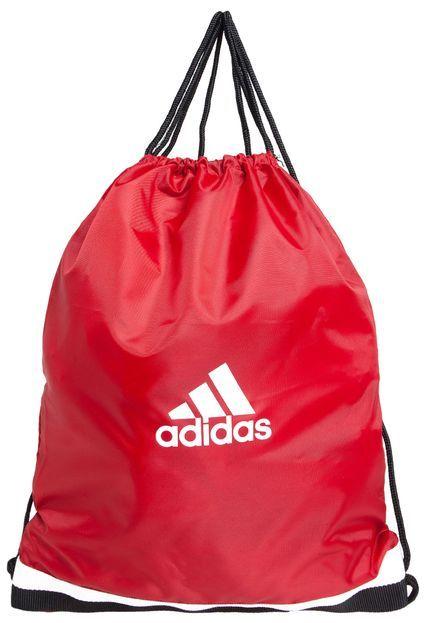 Bolsa Adidas Tiro GB - Bordô