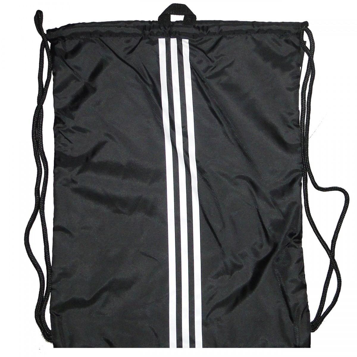 Bolsa Adidas Tiro GB - Preto