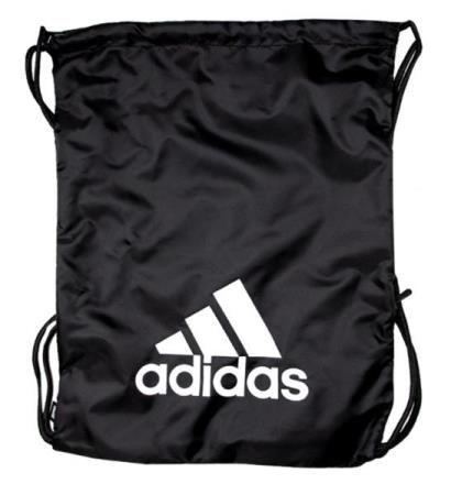 Bolsa Adidas Tiro - Preto