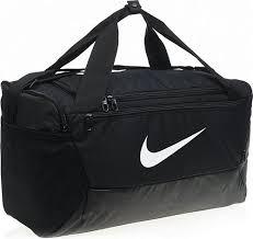 Bolsa Nike Brasilia P 41L - Unissex