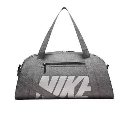 Bolsa Nike Gym Club 30L - Cinza