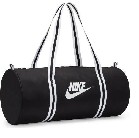 Bolsa Nike Heritage 30L - Preta