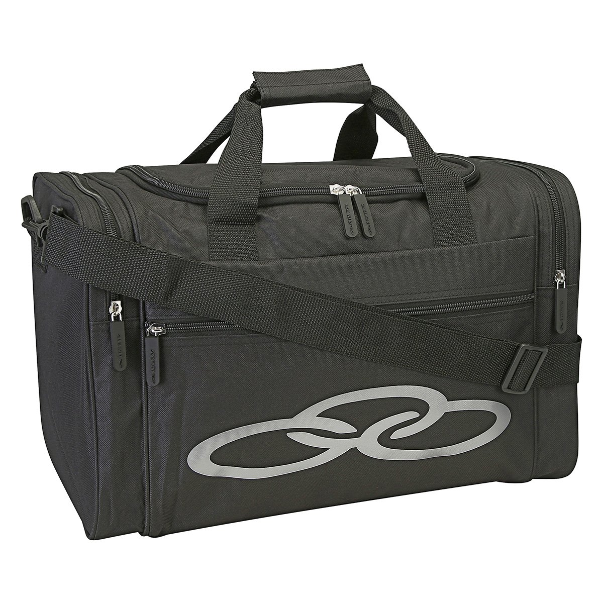 Bolsa Olympikus Gym Bag 30 Litros - Preta