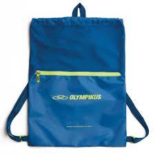 Bolsa Olympikus Gym Sac Essential - Azul