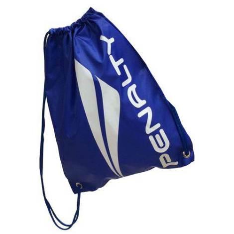 Bolsa Penalty Gym Bag - Roya/Branco