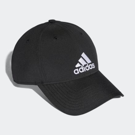 Boné Adidas 6 Painéis Cap LTWGT EMB - Preto