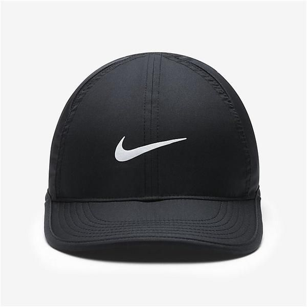 Boné Nike Arobill Featherlight Infantil - Preto
