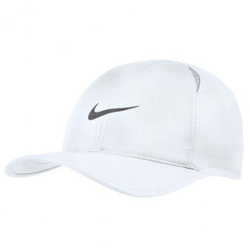 Boné Nike Featherlight - Branco