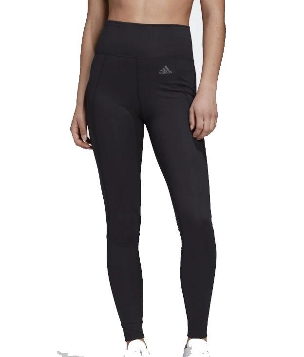 Calça Legging Adidas Feelbrilliant Feminina - Preta