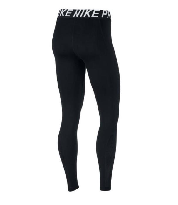 Calça Legging Nike Pro Feminina - Preto