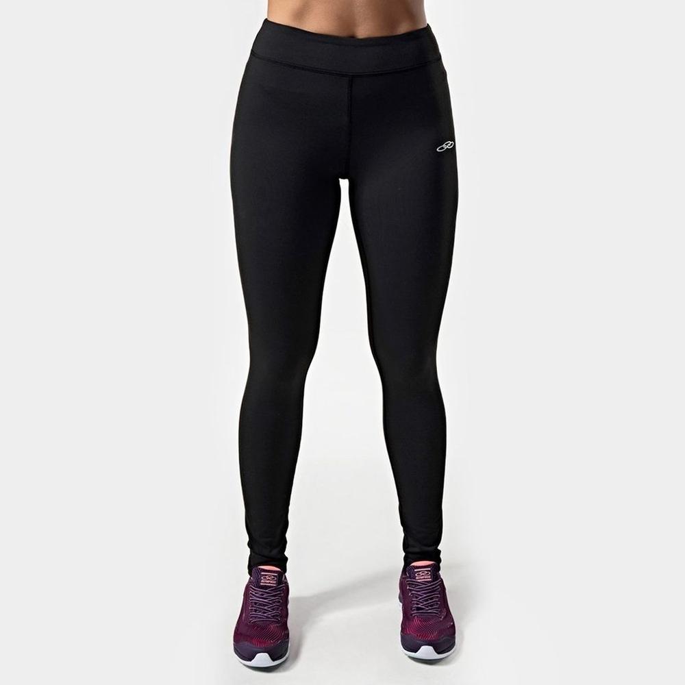 Calça Legging Olympikus Essential Feminina - Preta