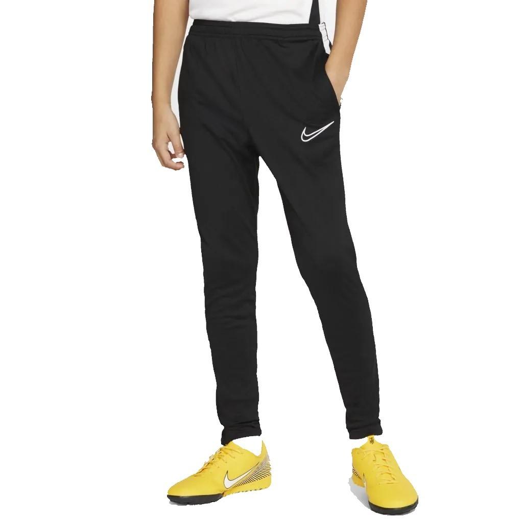 Calça Nike Dri-Fit Academy Infantil Masculina - Preta
