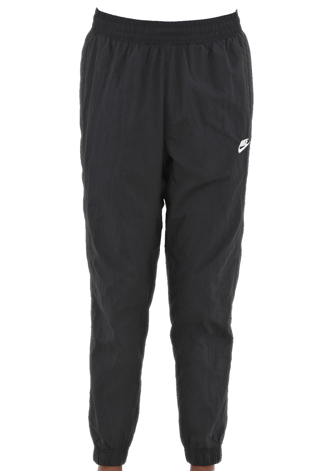 Calça Nike Sportswear Jogger Masculina - Preta