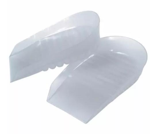 Calcanheira Acomodativa Foot confort Starflex