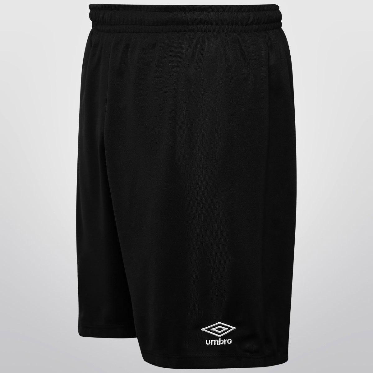 Calção Umbro Futebol Twr Luminus -Masculino