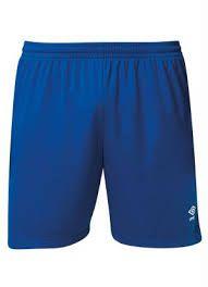 Calção Umbro TWR Striker Masculino - Azul