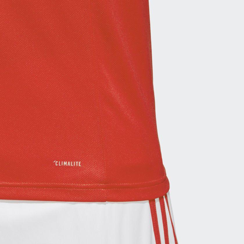 Camisa Rússia Adidas Oficial 1 2018