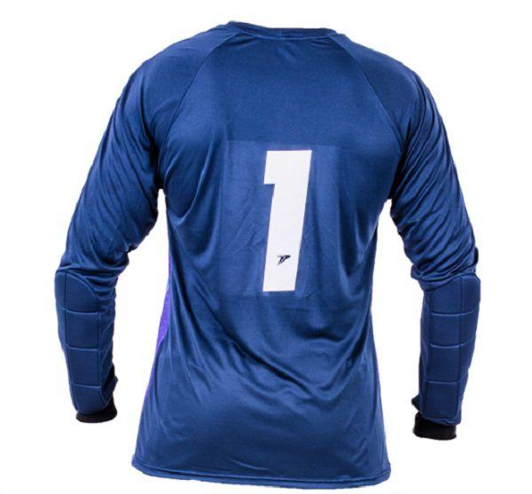 Camisa De Goleiro Poker Sublimax Maier