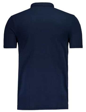 Camiseta Fila Pólo Spot Masculina