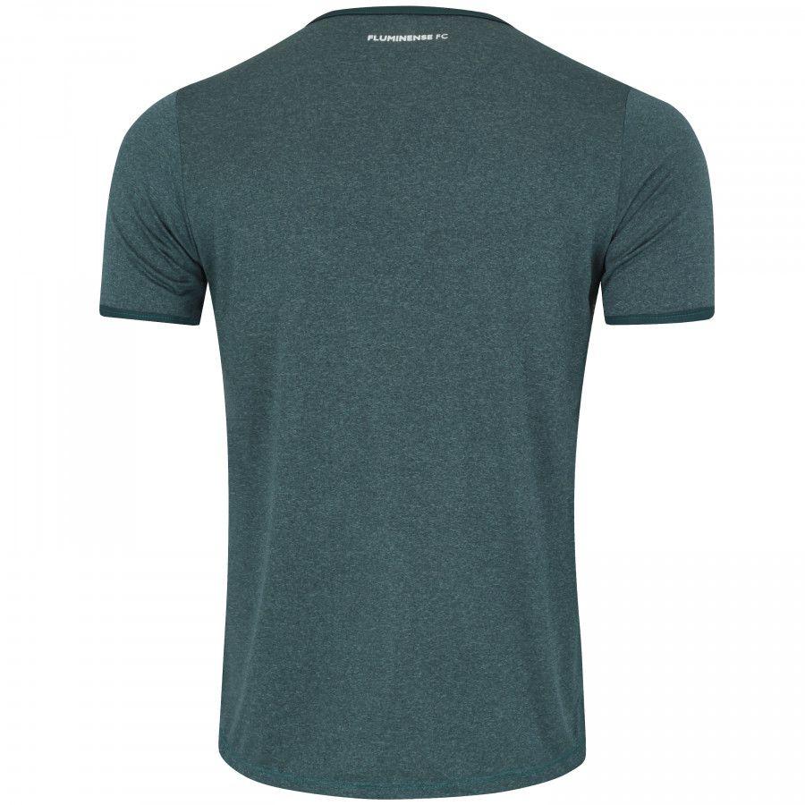 Camisa Fluminense Braziline Blitz - Verde