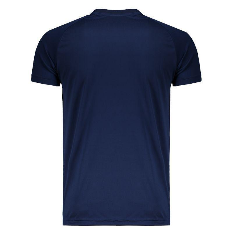 Camisa Grêmio Shadow SPR - Masculina - Azul