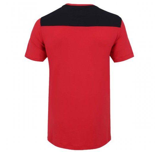 Camiseta Adidas 3S Poliamida Adulto - Masculina