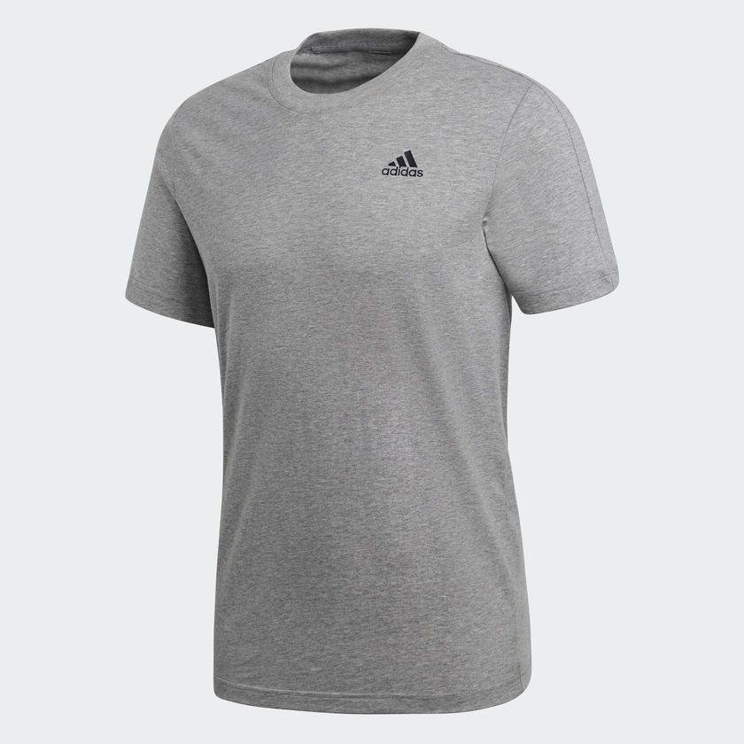 Camiseta Adidas Essentials Base Masculina