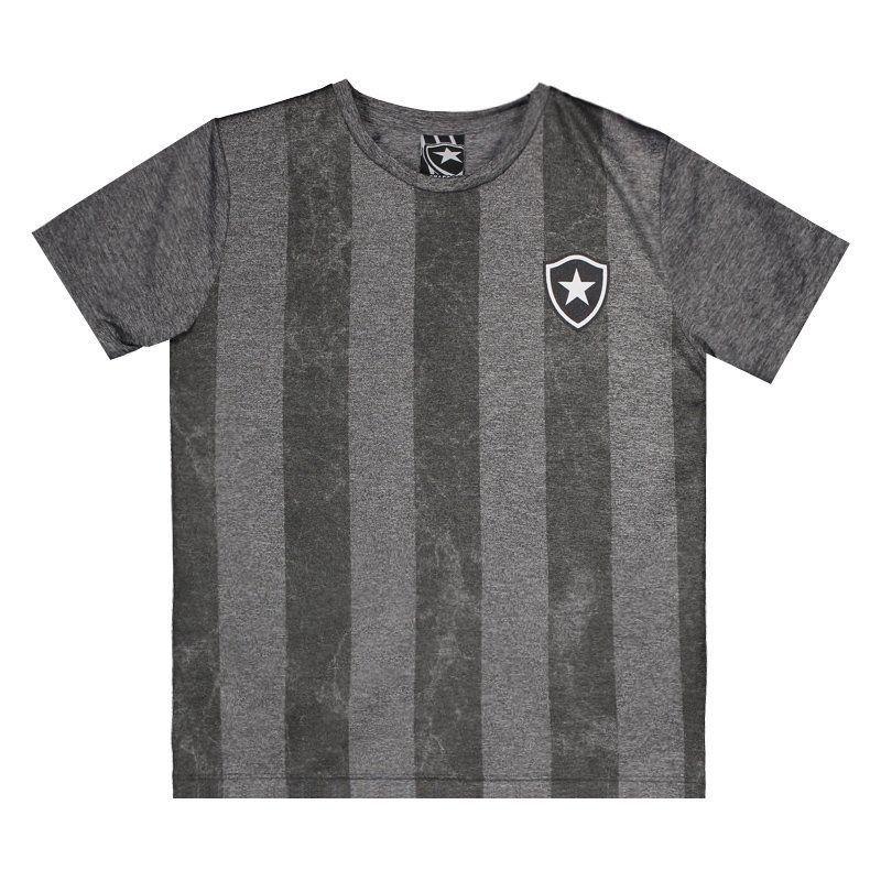 Camisa Botafogo Braziline Soblit Masculina