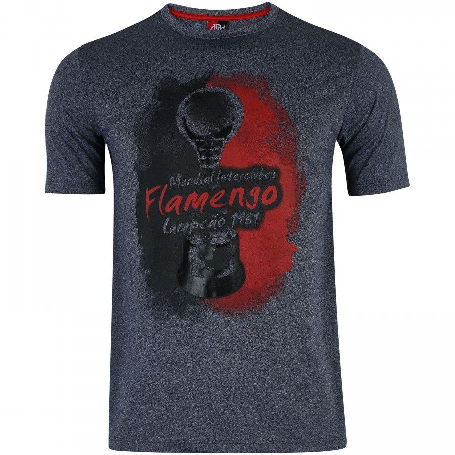 Camisa Flamengo Braziline Winner Masculino