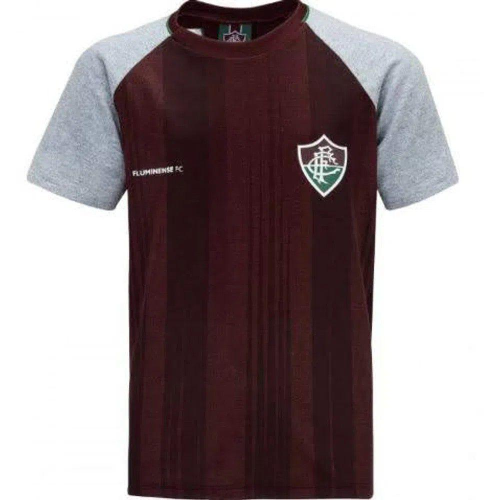 Camiseta Braziline Fluminense Honda - Masculina