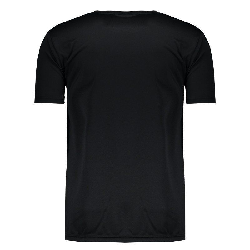Camisa Corinthians Davis Masculino - Preto