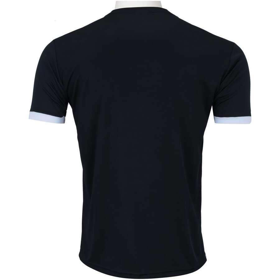 Camiseta do Corinthians Basic - Masculino - Preto e Branco