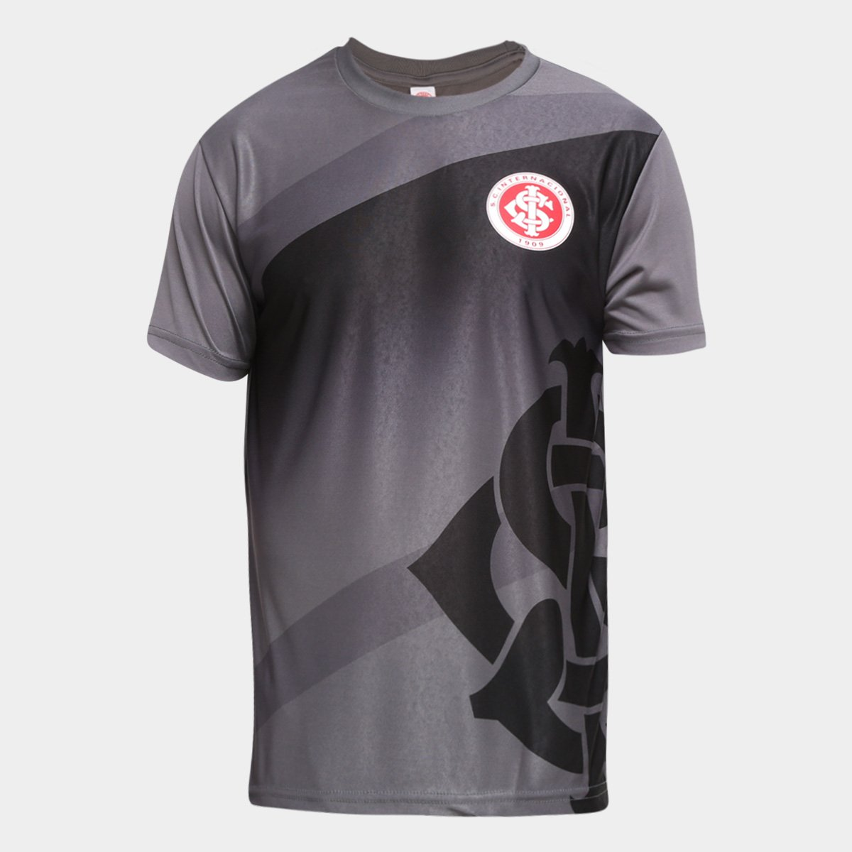 Camiseta Internacional Shades Masculina - Preta