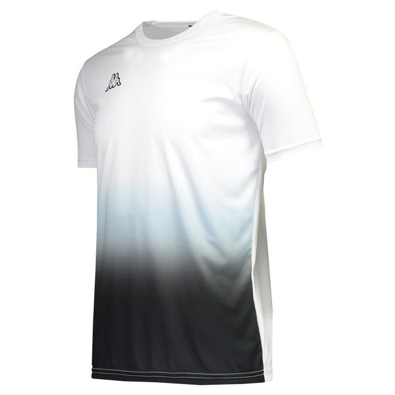 Camiseta Kappa Clair Masculino - Branca