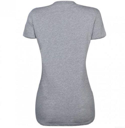 Camiseta Nike NSW Tee - Feminino - Mescla
