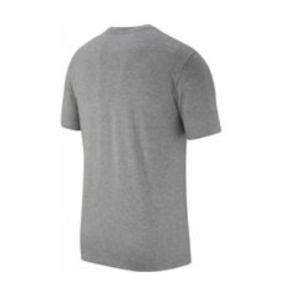 Camiseta Nike Tee Just Do It  Masculina - Mescla