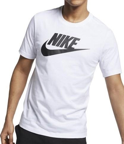 Camiseta Nike Tee Masculina - Branca