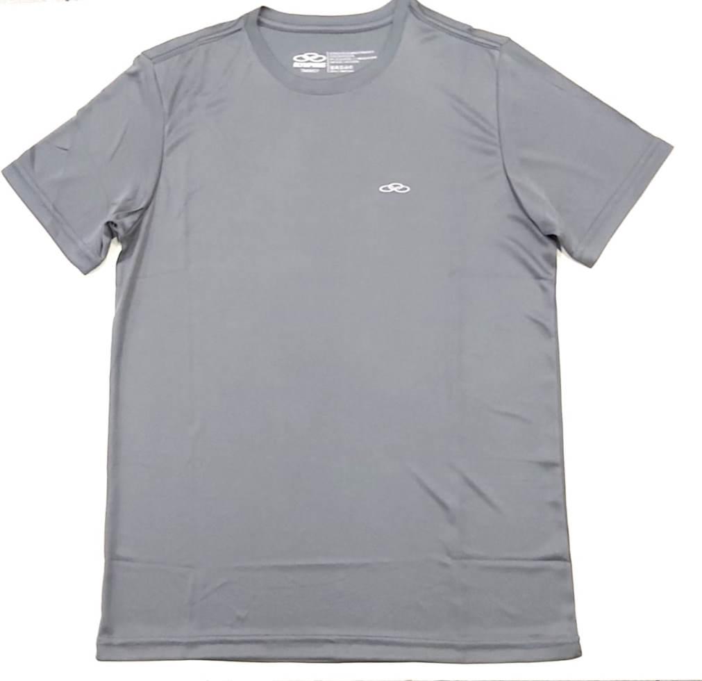 Camiseta Olympikus Essential Masculina - Cinza