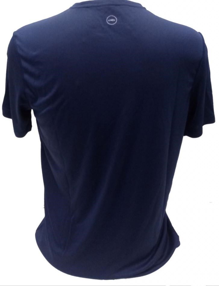 Camiseta Olympikus Essential Masculina - Marinho