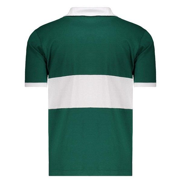 Camiseta Palmeiras Retrô 1914 - Adulto