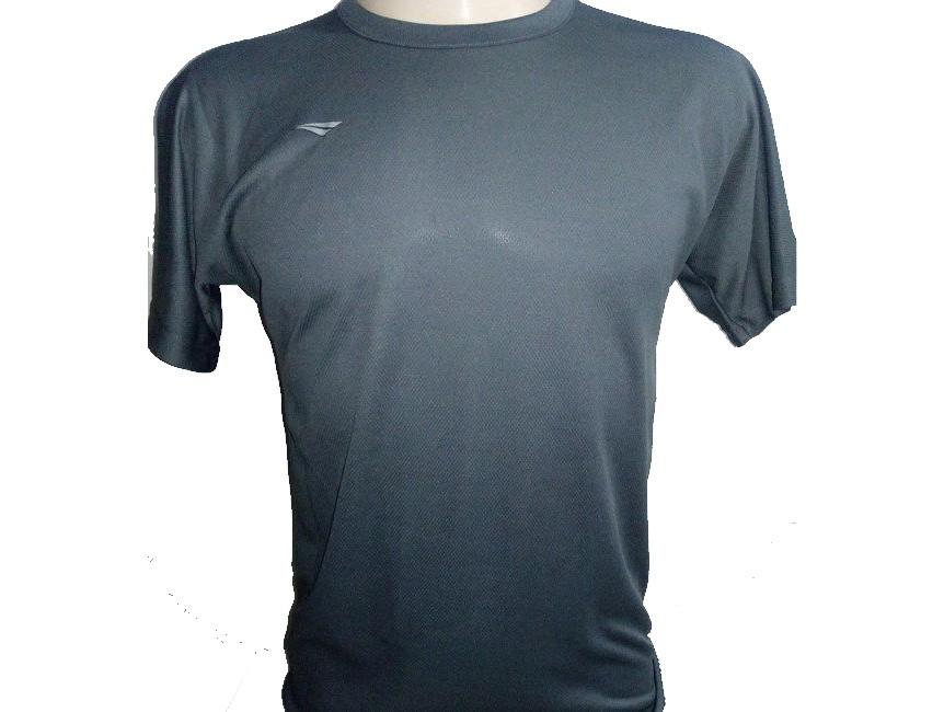 Camiseta Penalty Masculina - Cinza